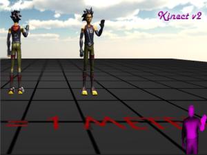 Kinect2_MsSDK