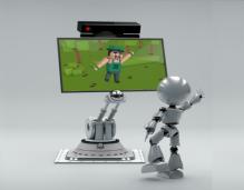 Kinect2MocapAnim
